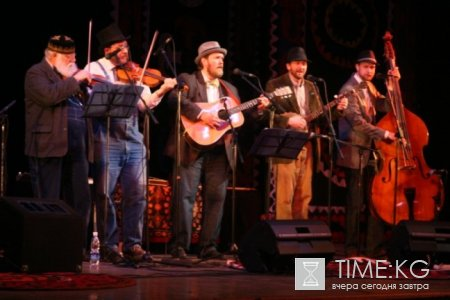 The Red State Ramblers