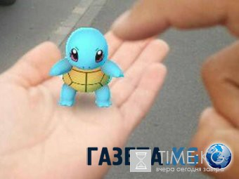 Американец поймал всех доступных покемонов в Pokemon GO